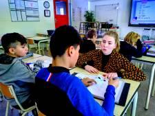 'Levenskundelessen' helpen Rotterdamse kinderen om lastige coronatijd door te komen