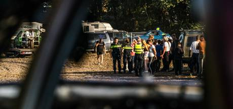 Organisatie Autocross Leende verslagen: 'Dit had nog veel erger kunnen aflopen'