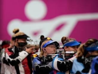 Jessie Kaps strandt als 27ste in kwalificaties en mist finale op 10m luchtgeweer