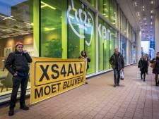 Personeel XS4All dreigt KPN voor rechter te slepen