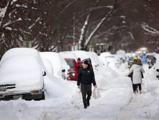 Extreem winterweer teistert VS, tientallen doden en miljoenen mensen zonder stroom