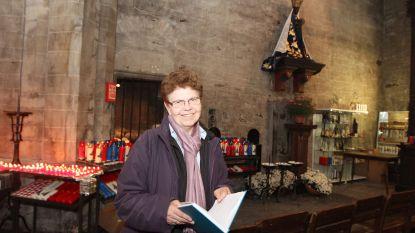 """Zuster Marie-Françoise (78) onverwacht overleden, Sint-Martinusbasiliek verliest steunpilaar: """"Ze overtrad zelfs de regels om de parochie overeind te houden"""""""