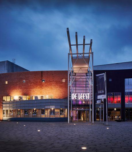 Grote namen komen naar De Leest in Waalwijk: hoe erg is het theater gemist?