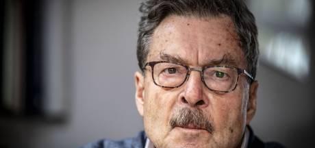 Parkinson-onderzoeker Jan Holsheimer uit Oldenzaal overleden