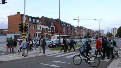 Grote verkeerschaos aan Vesten blijft uit