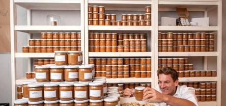 Pindakaaswalhalla opent de deuren in Den Bosch met smaakjes als knoflook gebakken ui en dadel kaneel