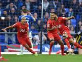 Watford wint ruim bij Everton dankzij hattrick King