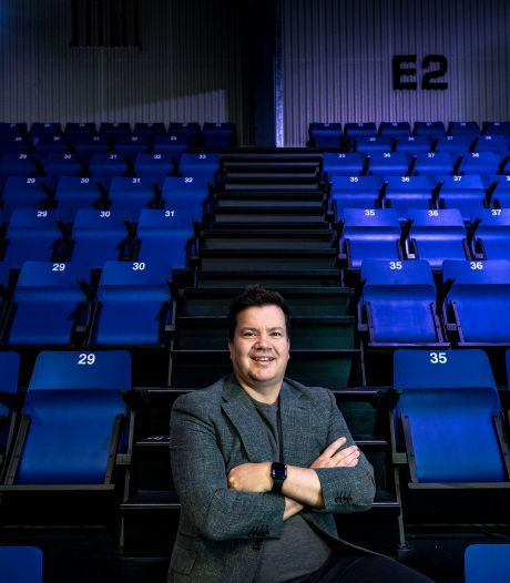 De grootste sportmarketeer van Nederland doet een stap terug: 'De afgelopen twee jaar ben ik niet meer de beste Bob van Oosterhout geweest'