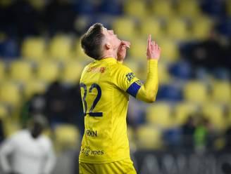 STVV met veel vertrouwen tegen Cercle Brugge