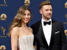 Surprise! Justin Timberlake en Jessica Biel verwelkomen tweede kindje