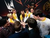 Koppositie Europese League of Legends-competitie dit weekend op het spel
