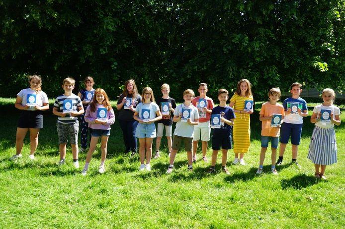 'De brief voor de koning' werd bekroond met de Prijs voor het Beste Kinderboek en met de Griffel der Griffels.