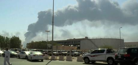 Droneaanval op Saoedi-Arabië: prijs aan de pomp zal ook stijgen