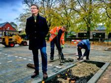 Hoeksche Waard pompt 18 miljoen in het opknappen van wegen en pleinen: 'Het moet één geheel worden'