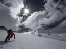 Un octogénaire a débuté l'ascension du mont Everest