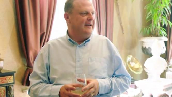 """De Gelukzoekers: Peter Van den Berghe over de machteloosheid tijdens de ziekte van zijn vader: """"Wat kan ik als zoon nu doen tegen een hersentumor?"""""""