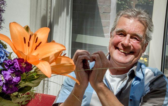 Willem Bavinck, hier op een foto uit 2018.