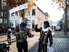 'Schminken als Zwarte Piet is over tien jaar strafbaar'