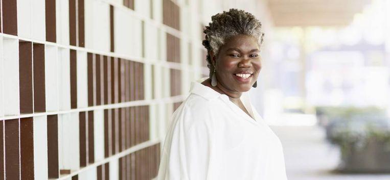 """Gloria (43) heeft al 15 jaar hiv: """"Ik ben van plan om heel oud te worden"""""""
