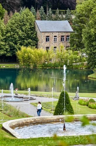 Daarom zijn de tuinen van Annevoie uniek: het water stroomt al 260 jaar vanzelf
