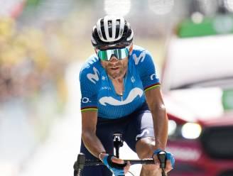 KOERS KORT. Valverde maakt in Italië rentree na sleutelbeenbreuk - Duitse versterking voor Lotto Soudal