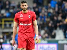 Pisté par Anderlecht, Wesley Hoedt intéresse également Bruges et La Gantoise