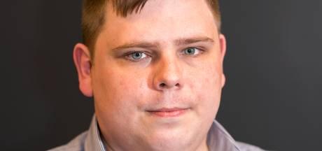 Raadslid Sipke Hubers toch vóór verhuizing tankstation: 'Ik denk nu beter na over dingen'