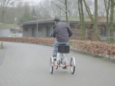 Wie helpt De Blauwe Kamer in Breda door de crisis heen, nu de dagbesteding wegvalt?