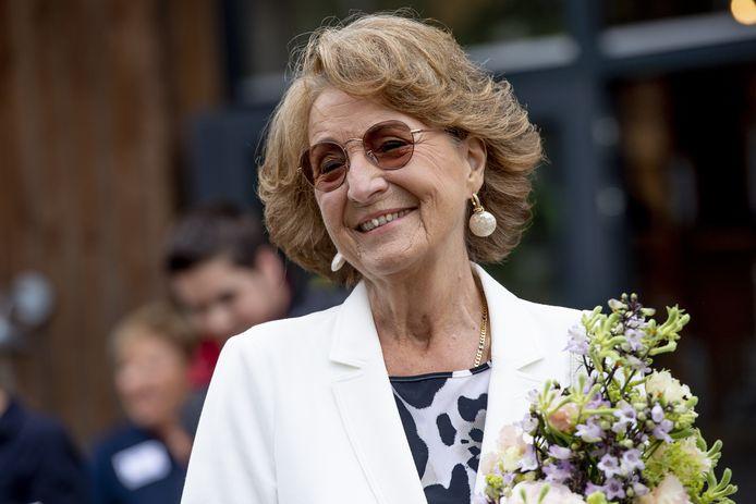 Prinses Margriet is lid van het erebestuur van het Internationaal Paralympisch Comité.