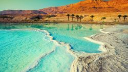 10 adembenemende plekken die je moet bezoeken voor ze niet meer bestaan