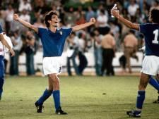 WK-held Paolo Rossi (64) overleden