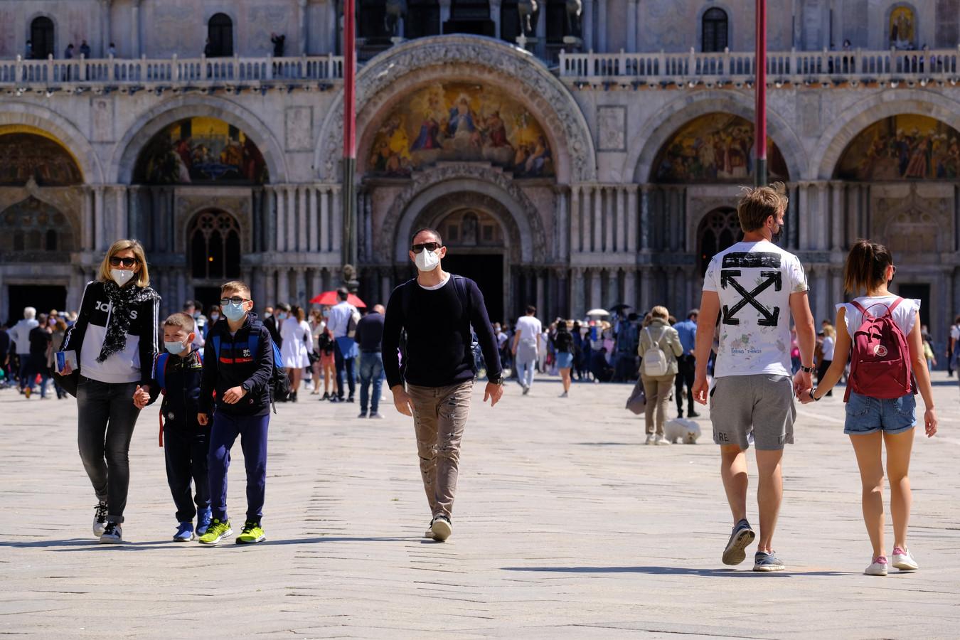 Illustration - Venise.