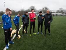 Lichtenvoordse doelman Sten Kremers tekent 3-jarig contract bij Ajax