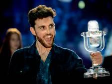 Amersfoorters willen huldiging voor Songfestival-winnaar en kersverse stadsgenoot Duncan