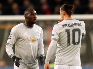Pourquoi la sulfureuse rivalité entre Zlatan et Lukaku ne date pas d'hier