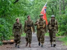 'Leger aan voertuigen' bij eerste Bevrijdingsroute van Dutch Bears