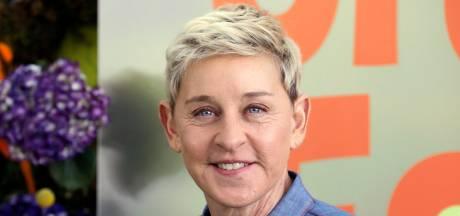 Ellen DeGeneres stopt met haar talkshow na achttien seizoenen