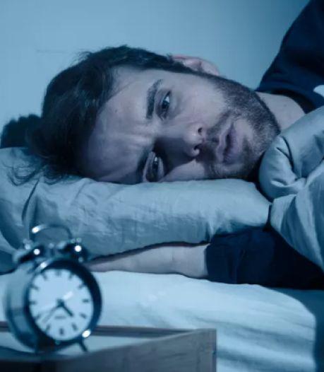 Près d'un Belge sur trois dort mal à cause de la pandémie