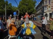 'Verkeerswethouder Judith Bokhove misleidt de boel en laat bewoners Oud-Charlois stikken'