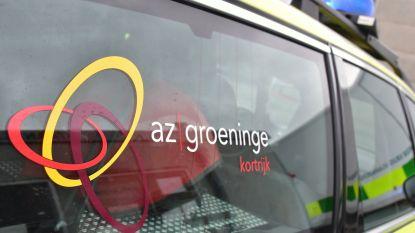 Automobiliste knalt door slagboom ziekenhuisparking: boete en rijverbod