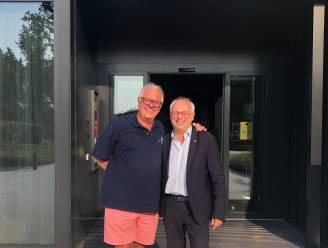 Op bezoek bij La Butte aux Bois: Hollywoodchef Eddie Kerkhofs even terug thuis
