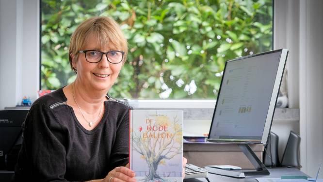 """Jeugdauteur Nadja Van Sever (55) lanceert boek over 'sterrenkindjes': """"Over dit thema bestond nog geen jeugdboek"""""""