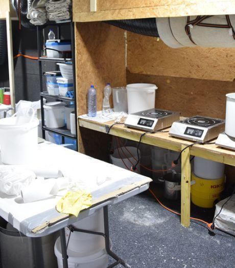 Beheerder repareerde waterleiding vlak naast drugslab: 'Dit was fucking Hollywood, niet normaal'
