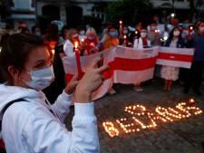 Belarussische oppositie roept op tot massastaking