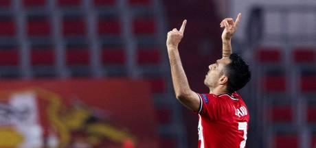 Peesjevee-podcast: 'Roger Schmidt ziet Eran Zahavi als sterspeler van PSV'