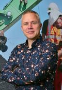 Hans Crombeen, FNV Bondgenoten