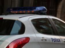 Accident impliquant une voiture de police à Bruxelles: quatre blessés légers hospitalisés