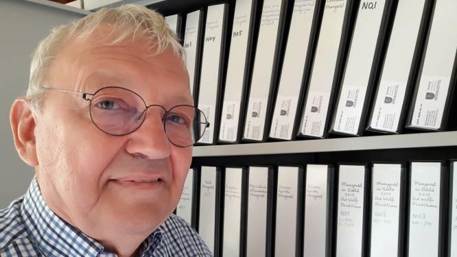 Moergestelnaar Ad Wolfs krijgt de Monumentenprijs van Oisterwijk
