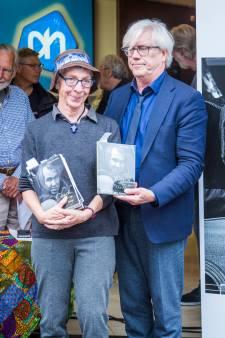 'In Den Haag had Chuck zijn plek: hij verbond mensen'