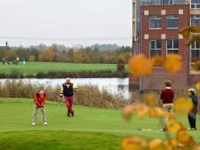 Bossche projectontwikkelaars nemen golfbaan Haverleij over